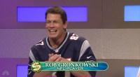 John Cena Crushes Rob Gronkowski Impression on Saturday Night Live