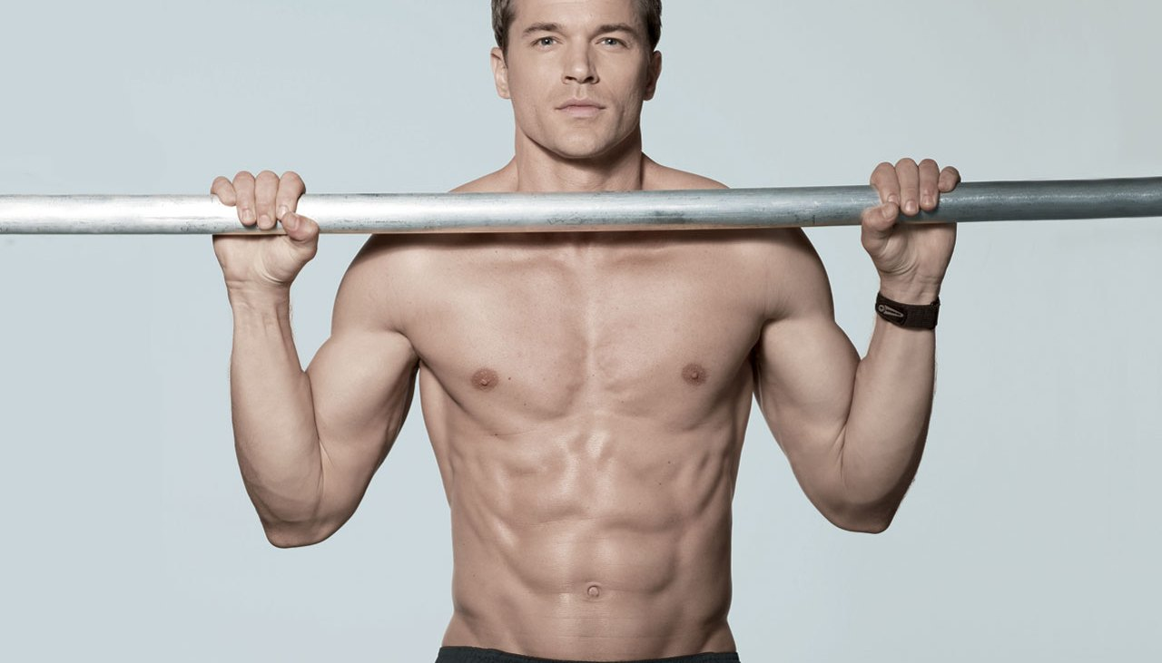 Top exercises women love to see guys do in the gym