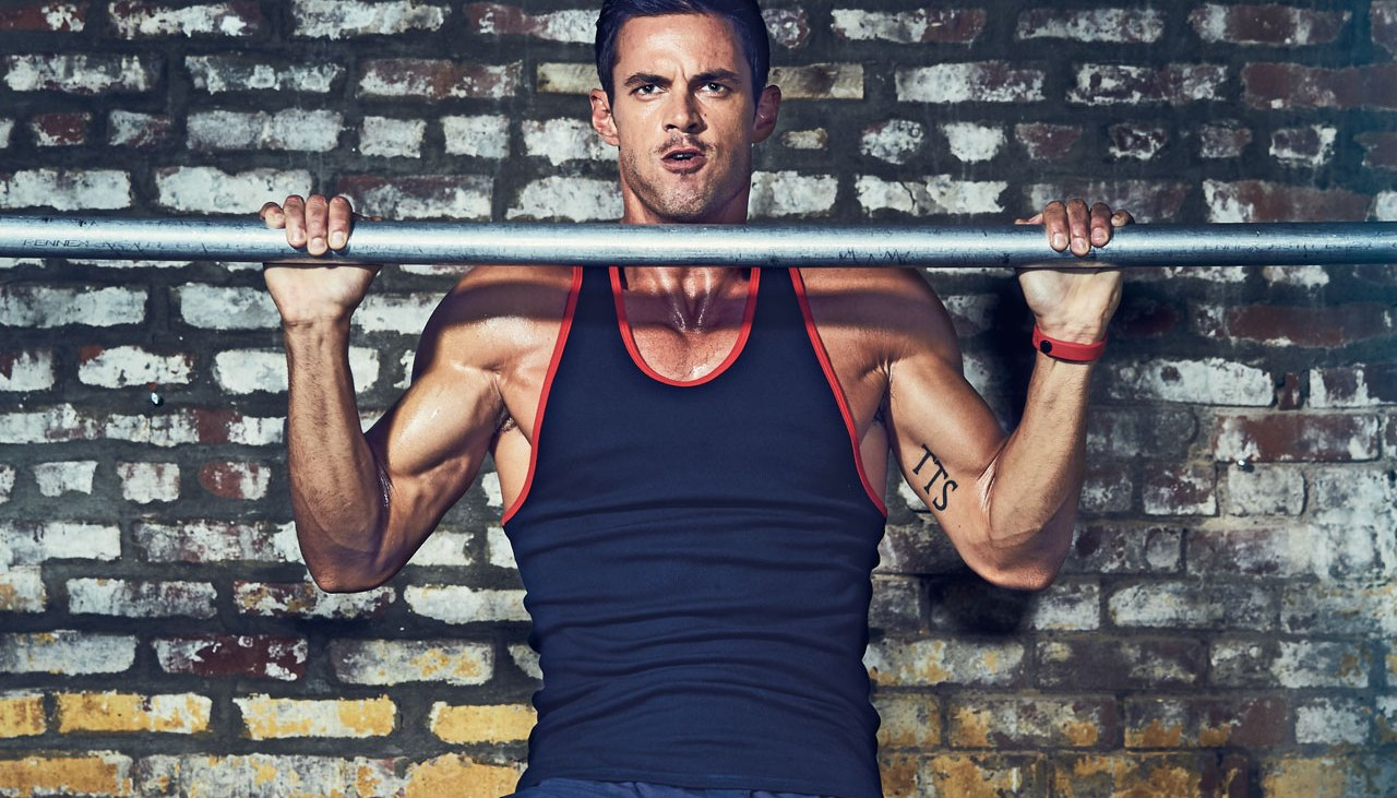 The 5-day garage gym workout program
