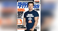 Get the January Issue of 'Muscle & Fitness' on Newsstands Now