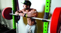 Prince Brathwaite's Shoulders and Abs Routine