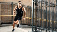 CARDIO WORKOUTS Want to get more out of super-high-intensity workouts? Do less, not more.