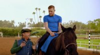 Conor McGregor Continues Pursuit of Horse Racing Fame