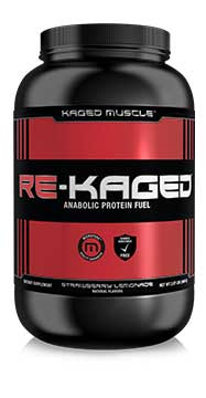 kaged muscle rekaged