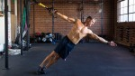 5 TRX Exercises To Shred Your Body
