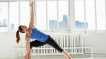 9 Yoga Moves to Get Shredded