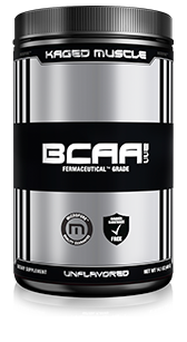 kaged muscle bcaas