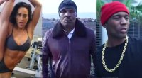 Mike Tyson Disses Soulja Boy in Bizzare Rap Video