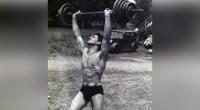 Old-School Bodybuilder Turns 99 this Year