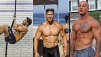 Hottest Male CrossFit Athletes on Instagram