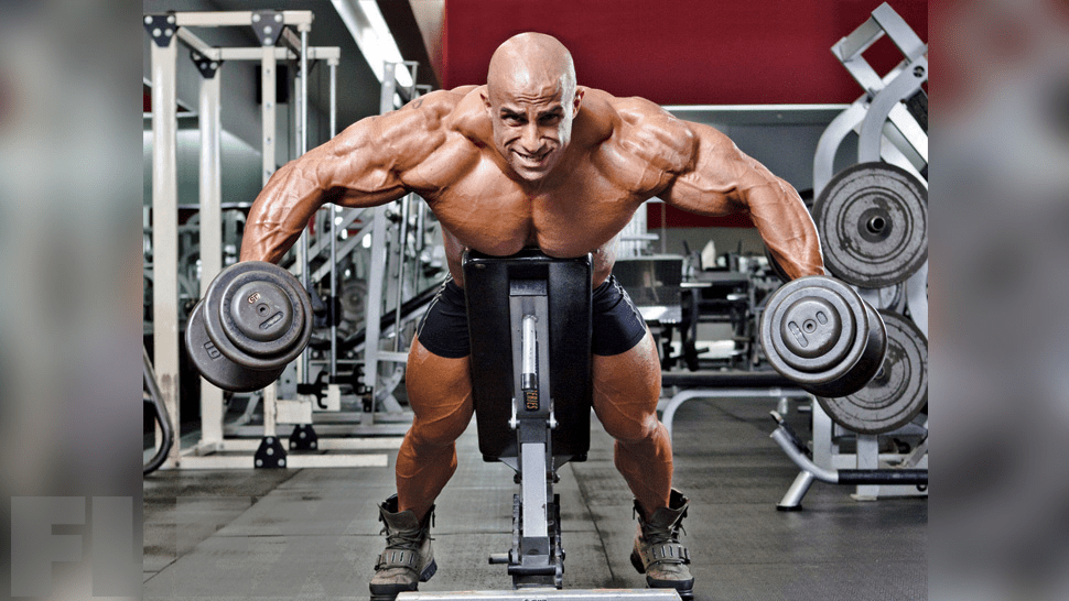 Which Is Better Fast Or Slow Reps Muscle Fitness