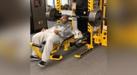 Steeler Strongman James Harrison is Not Stopping Ahead of Wild Card Weekend