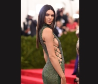 The 15 hottest photos of Kendall Jenner