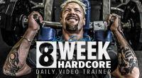 Kris Gethin's 8-Week Hardcore Workout
