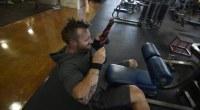 Kris Gethin Lat Rope Pulldown