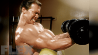 Can You Change the Shape of Your Biceps?
