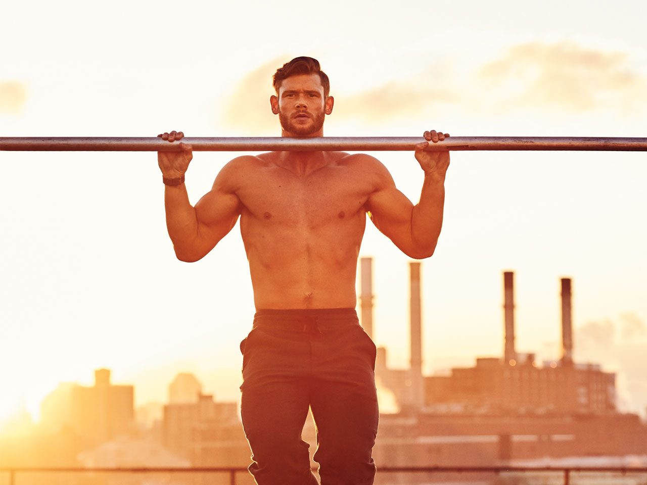 9 workouts to burn off your beer belly  Muscle & Fitness
