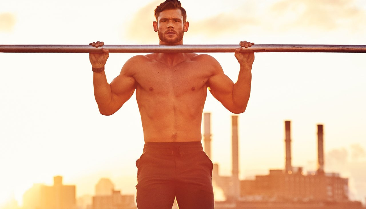 10 workouts to burn off your beer belly