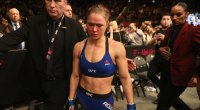 Ronda Rousey Breaks Her Silence After Devastating Lost