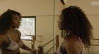 Serena Williams Shows Off Dancing Skills in New Berlei Ad