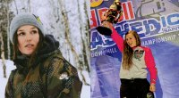 Jacqueline Legere & Spencer O'Brien are Winter Sports Athletes to Watch