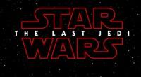 'Star Wars: Episode VII' Reveals New Title, 'The Last Jedi'