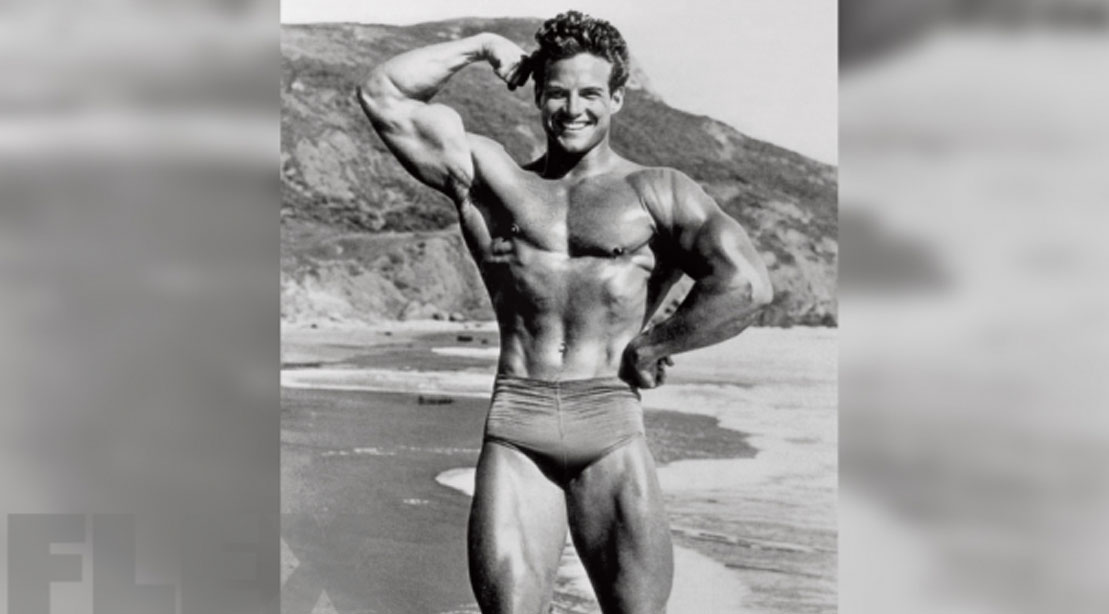 Classic Physique Bodybuilding Greats