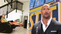 "Dwayne 'The Rock' Johnson Post Heartfelt Tribute For Jimmy ""Superfly"" Snuka"