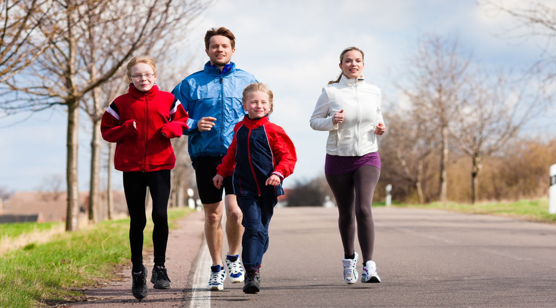 Childhood Obesity Is Likely Inherited by Parents
