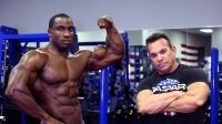 The Classic Physique Comeback