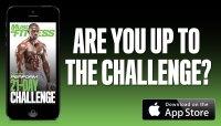 21-Day Challenge App, Apple Store