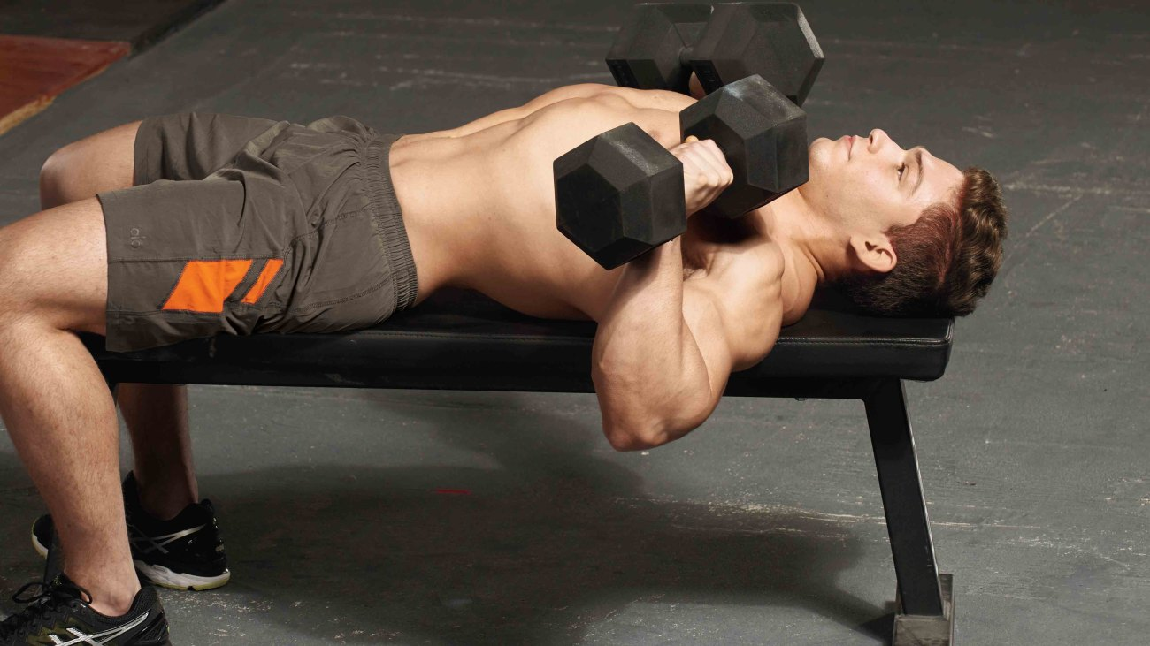 Spring Strength Training Program Part 2