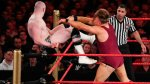 Rising WWE Superstar Pete Dunne is Mean and Green