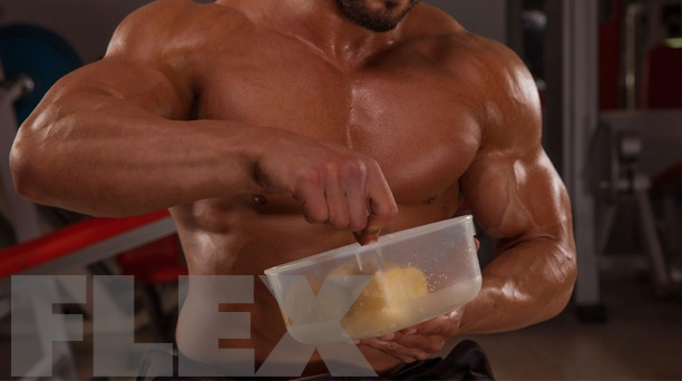 Carbs to Muscle