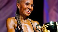 World's Oldest Bodybuilder is 80 And Will Put You To Shame