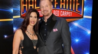 Diamond Dallas Page Inducted into WWE Hall of Fame