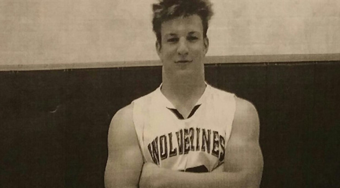 Rob Gronkowski Once Missed Free Throw To Keep Score at 69