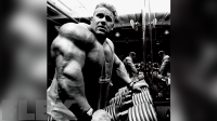 Jay Cutler's 7 Tips for Building Huge Triceps