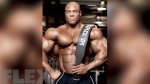 Phil Heath's Plans for 2017
