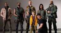 Shane Black Reveals Badass Cast Photo for 'The Predator,' Confirms R-rated Violence