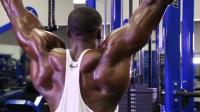 Rich Gaspari's Classic Physique V-Taper Workout