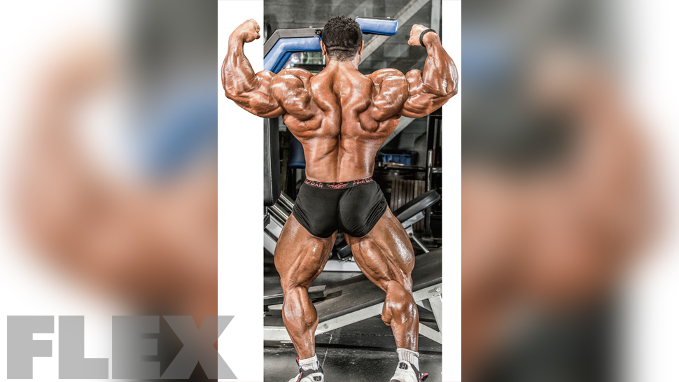 Build Low-Carb Muscle