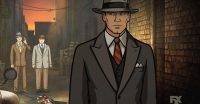 Archer Travels to 1947 in Hilariously Absurd Season 8 Trailer