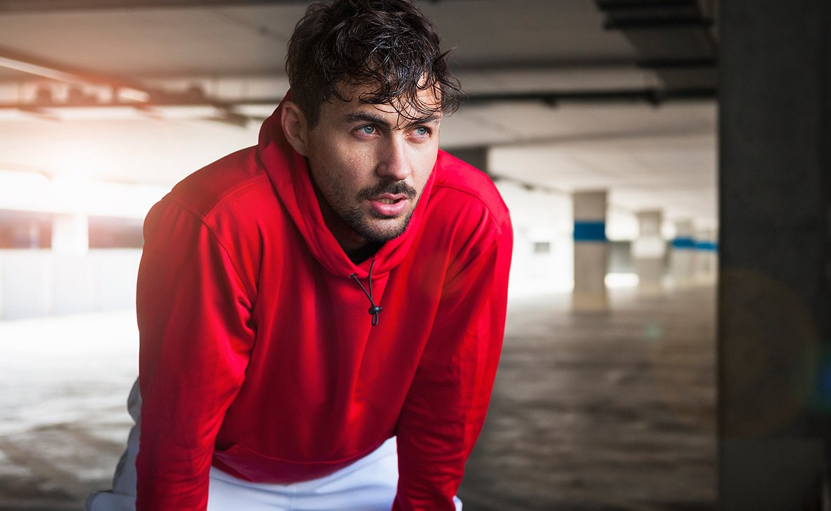 Gut-Check Workouts: The feel-better-after-a-workout workout