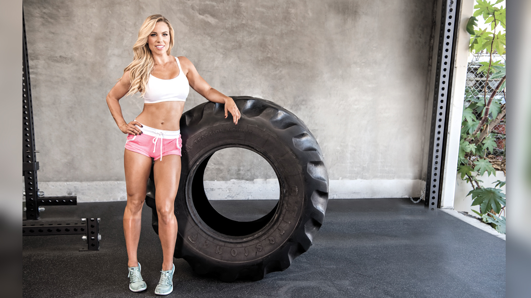 12 Secret Moves to a Sexy Upper Body