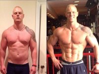 Transformation Tuesday: The mind-body strength plan
