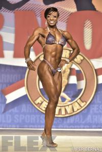 Vera Mallett