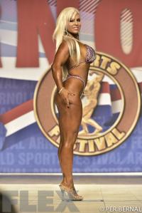 Ashley Sebera