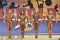 Fitness Comparisons - 2017 Arnold Classic