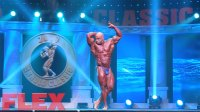 2017 Arnold Classic Routine: Fouad Abiad